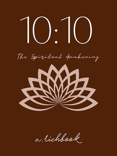 10:10 Spiritual Awakening Downloadable