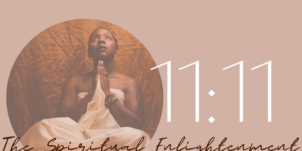 11:11 The Spiritual Enlightenment