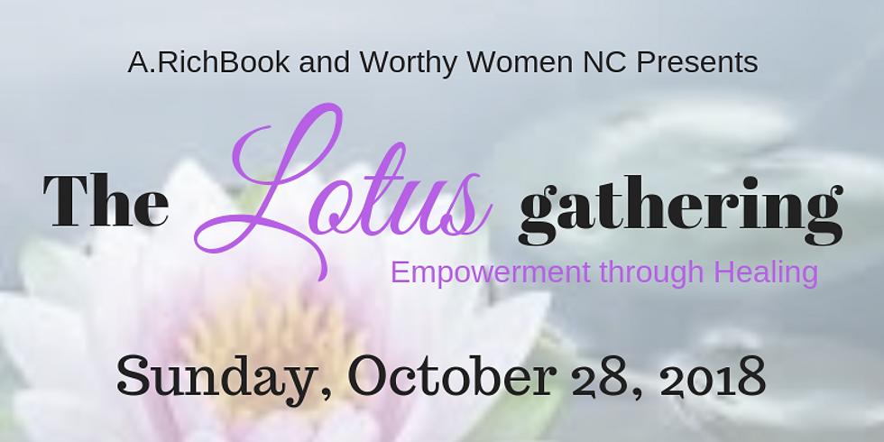 The Lotus Gathering