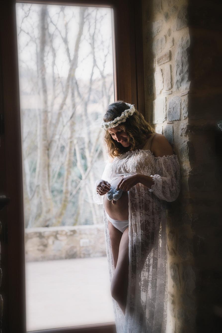 foto maternity palermo