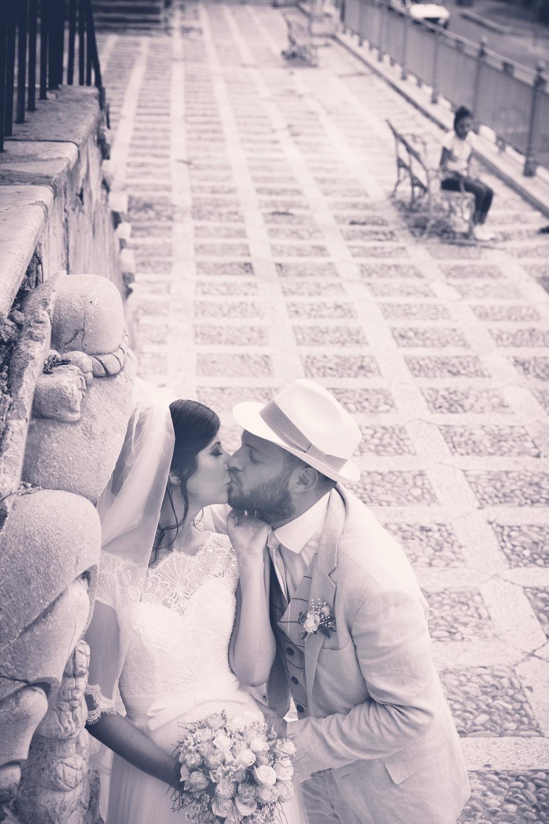 wedding caccamo