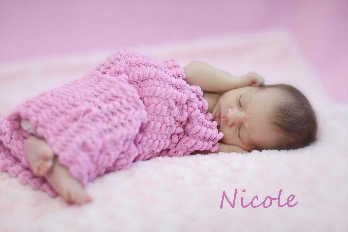 photoevent newborn