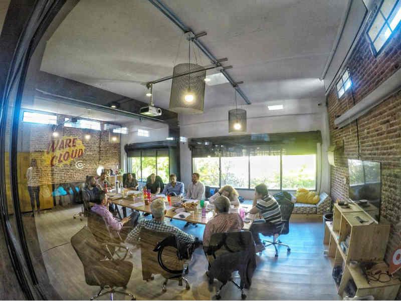 Ocho espacios de coworking para aprovechar en Rosario