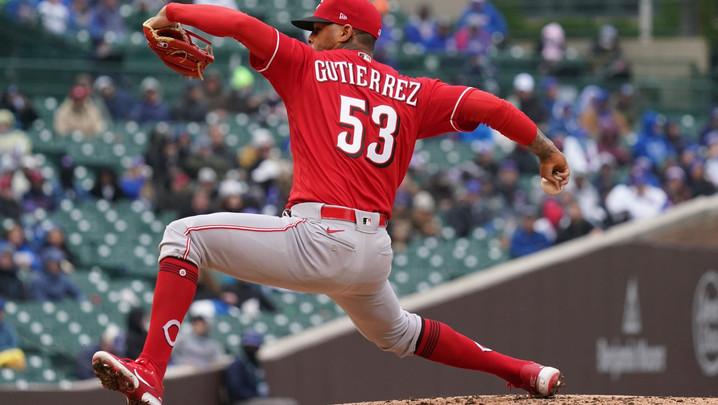 El impacto inicial de Vladimir Gutiérrez comienza a generar expectativas sobre su salto de nivel