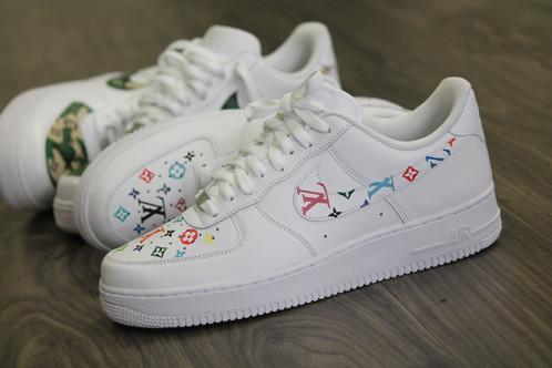Air Force Custom