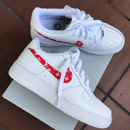custom air force 1