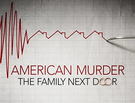The disturbing look into the Watts murder case as Netflix release 'American Murder: Family Next Door