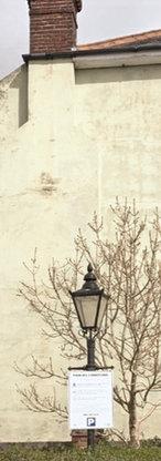 Hastings | Exterior Lime Rendering