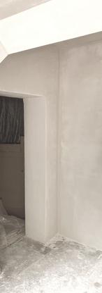 Interior | Plastering