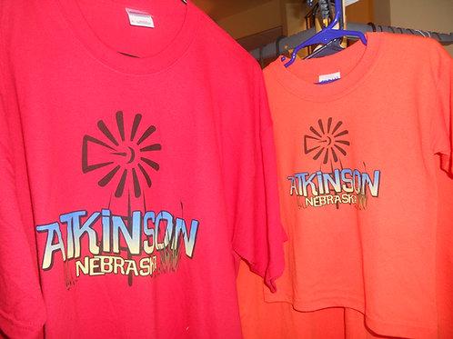 Atkinson T-Shirt