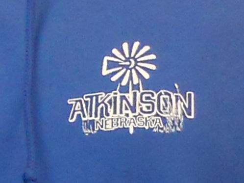 Atkinson Hooded Sweatshirt