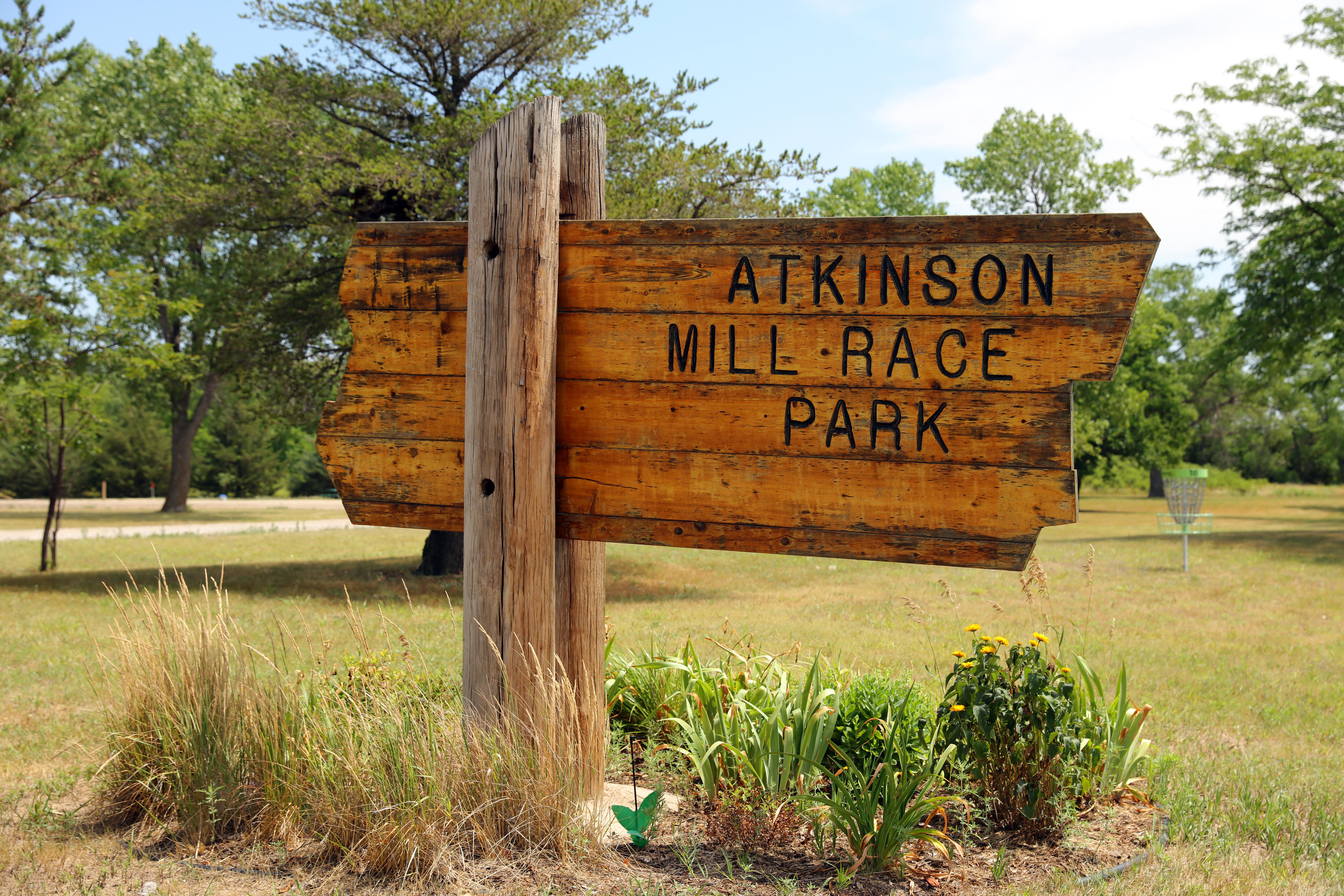 Mill Race Park