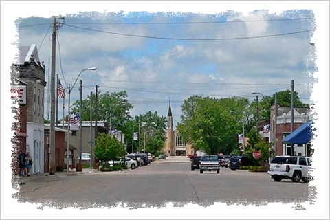 Downtown Atkinson