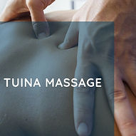 Tuina Massage Treatment Acupuncture Annnex Toronto TCM