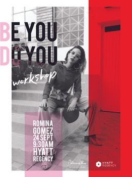 BE YOU DO YOU