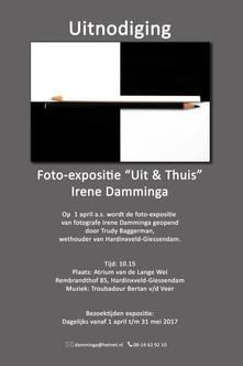 Expositie Lange Wei Boven Hardinxveld