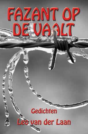 """Cover """"Fazant op de Vaalt"""""""