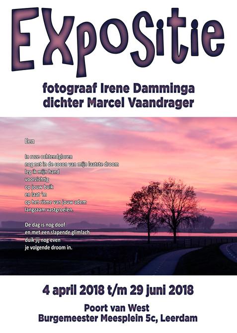 Expositie Poort van West Leerdam