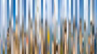 """Kunstproject """"De Verbinding"""" met als thema """"Getijden/getijdengebied"""""""