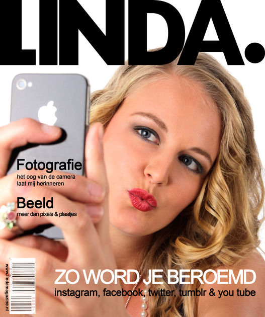 Studie-opdracht Linda