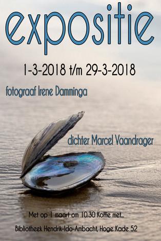 Expositie Bieb Hendrik-Ido-Ambacht