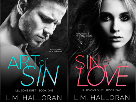 We have covers!! And blurbs!
