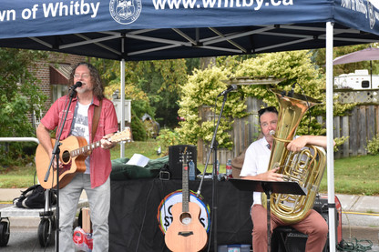 Whitby Street Fest
