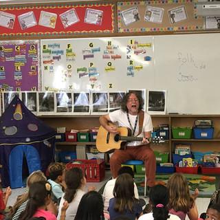 Briarcrest Public School - Grade 2&3 classes show