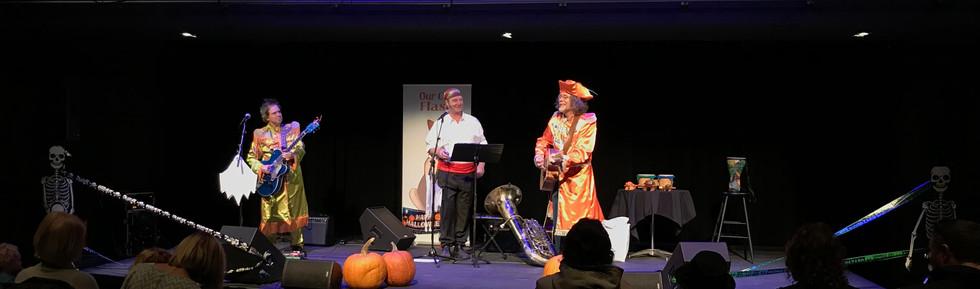 BPAC - Halloween