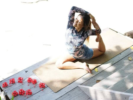 Girls Only Package Surf & Yoga Trip