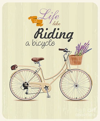 bicycle-with-lavender-in-basket-poster-t