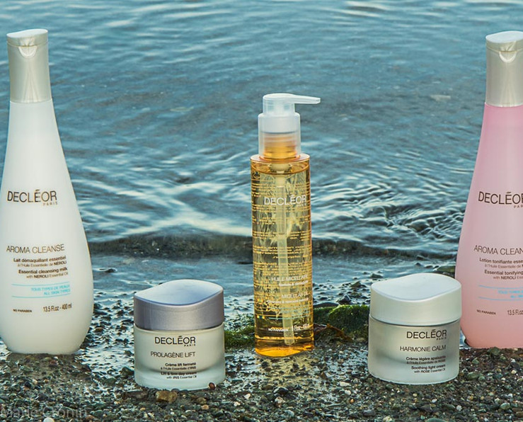 Decleor Products available at Amanda's Beauty Salon 1H7A0933.jpg