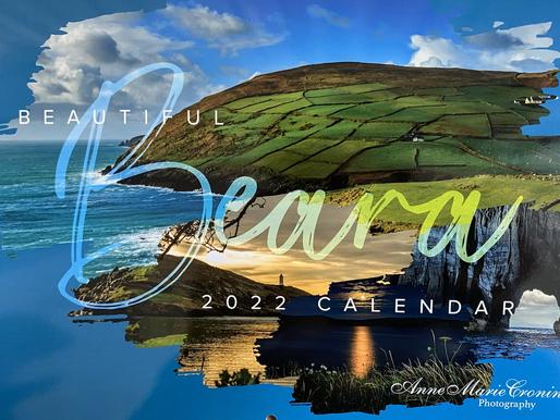 My 2022 Calendar                                                    Beautiful Beara