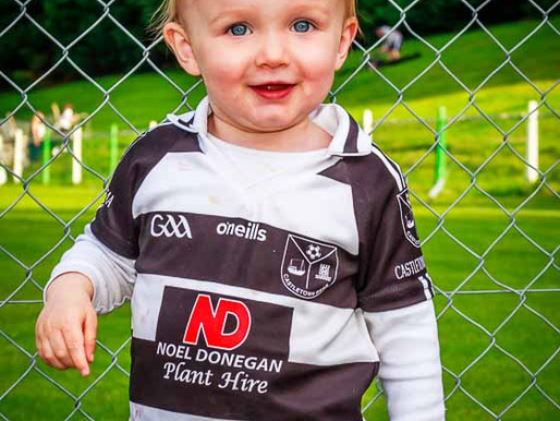 The future is bright!! Castletownbere, Beara,