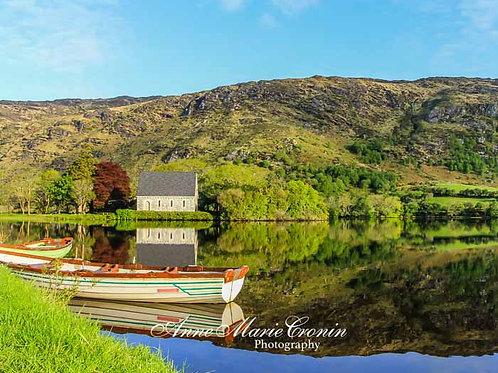 Gougane Barra, outside Ballingery Co Cork