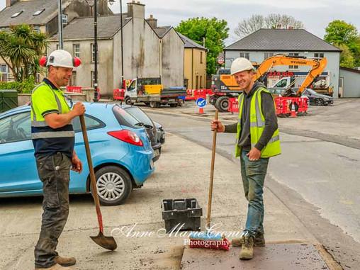 Castletownbere Sewerage upgrade