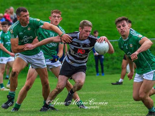 Cork Gaa Premier Intermediate Championship Castletownbere V Aghada. Photos from todays match.