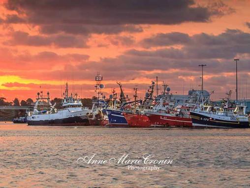 Good Morning Castletownbere, Beara, Wild Atlantic Way