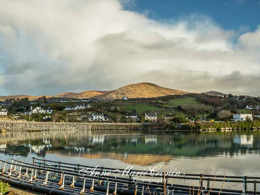 Early Morning in Castletownbere