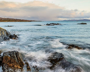 Sandmount,  Castletownbere, Beara with R