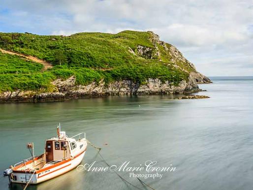 Puleen Harbour, off the  Castletownbere to Allihies Road, Beara, West Cork, Wild Atlantic Way