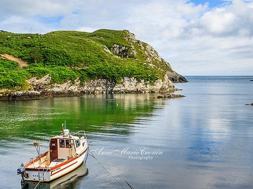 Puleen Harbour, Castletownbere, Beara, Wild Atlantic Way Ref 2833 Photog