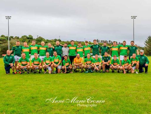 Junior B Beara Championship Castletownbere V Garnish, Gaa, West Cork