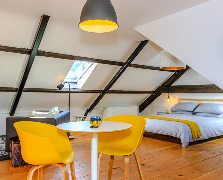 The Loft airbnb
