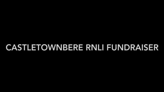 Fundraiser for Castletownbere RNLI