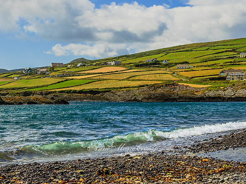 Cahermore Pier, Beara, West Cork, Wild Atlantic Way Ref 3658