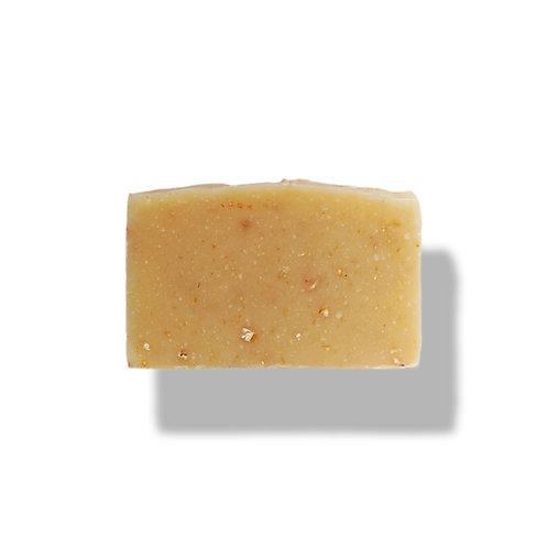 Wild Oats n' Honey Goat's Milk Soap