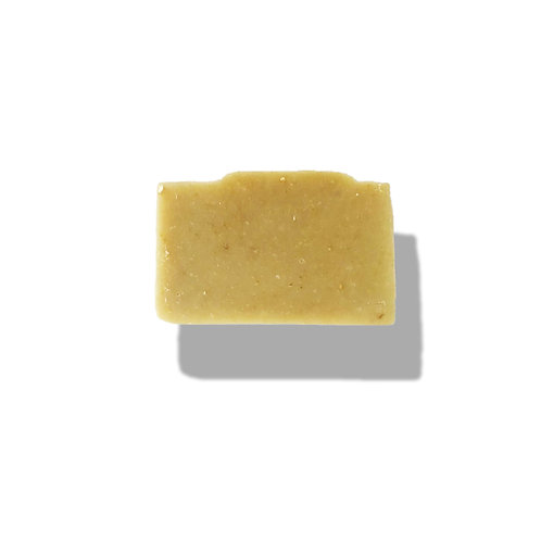 Jewelweed Goat's Milk Soap