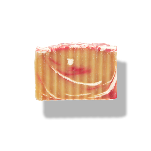 Pomegranate Passion Organic Coconut Milk Soap