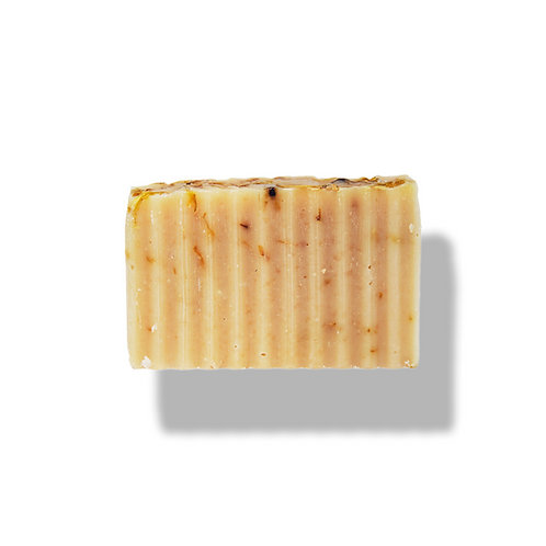 Organic Coconut Milk Deep Hydration Soap - Calendula Colada  🥥